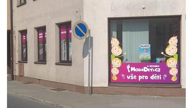 U ROMINKA I Modadeti.cz