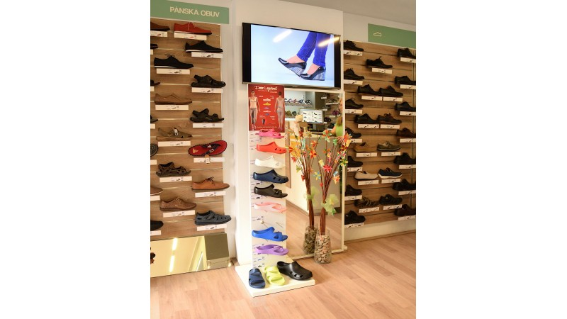 SHOETS - Prodejna zdravé obuvi