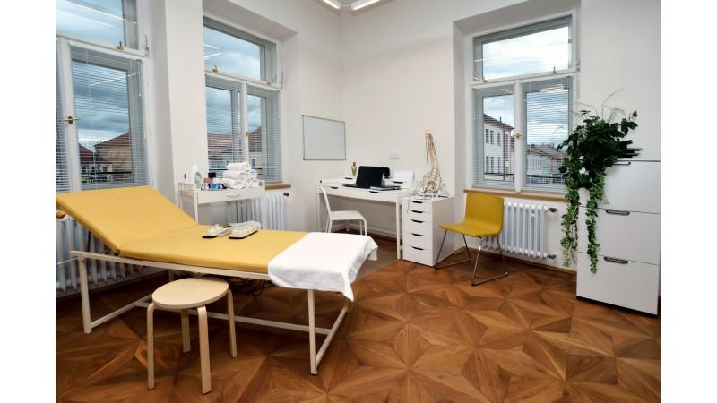Čáslavské fyzioterapeutické centrum