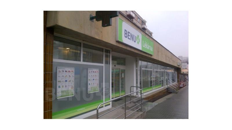 BENU lékárna