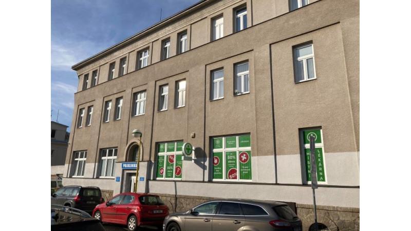 Místní Lékárna Poliklinika Říčany - Lékárna zaměřená na zdravotnické pomůcky a obuv