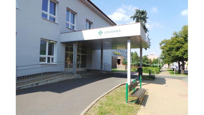 NEMOCNICE ŽATEC o.p.s. - Lékárna Na poliklinice
