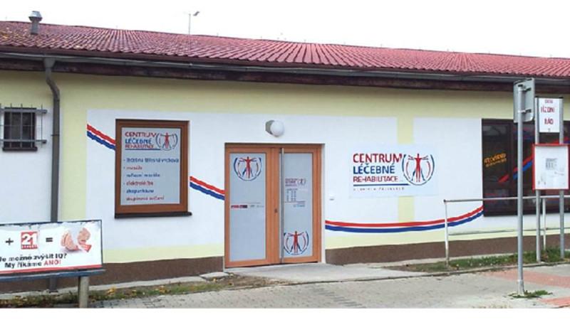 Centrum léčebné rehabilitace s.r.o.