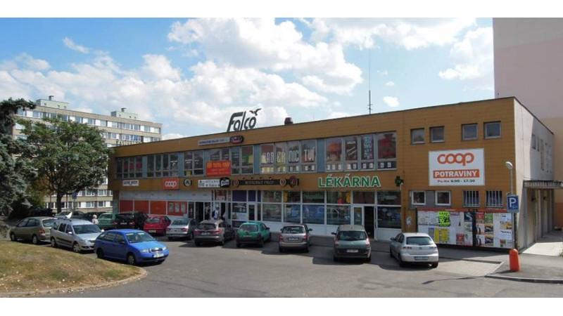 Lékárna Pampeliška