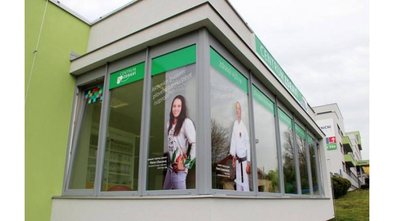 Lékárna Nemocnice s poliklinikou Česká Lípa