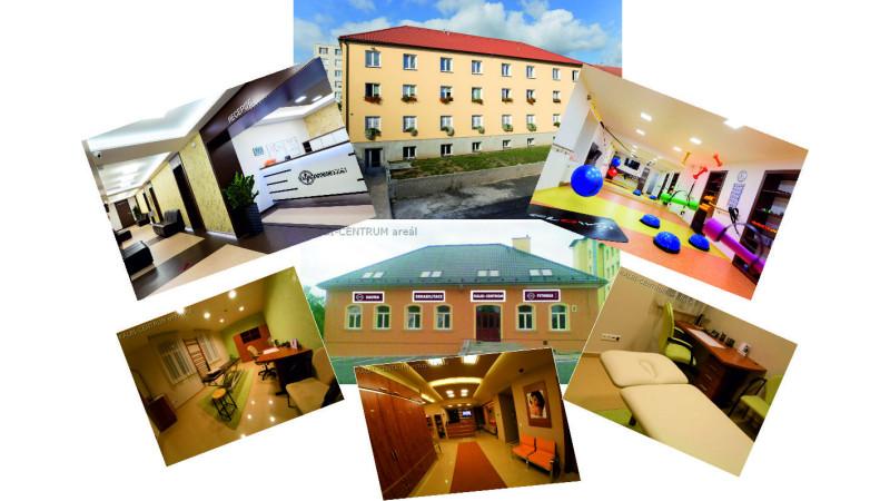 KALBI - CENTRUM Rehabilitace, Fitness, Poradenství